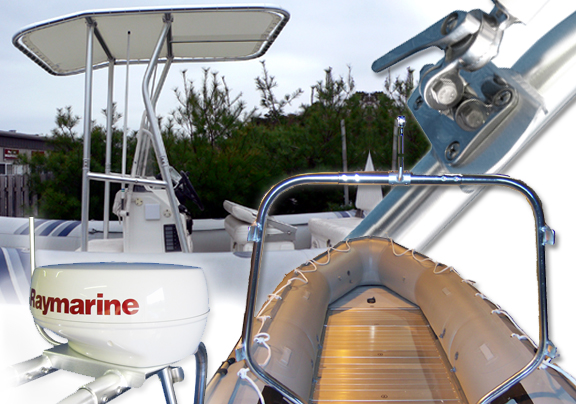 Atlantic Towers Inflatable Boat Products