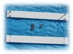 starboard mounting bars